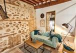 Location vacances Burguillos de Toledo - Apartamento - Loft Cobertizo-3