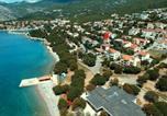 Location vacances Klenovica - Apartments Valentinovo-1