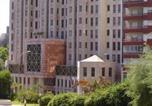 Hôtel Lisboa - Hotel Alif Campo Pequeno