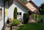 Location vacances Kappel-Grafenhausen - Gästehaus Harald Schiff-2