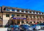 Villages vacances Wisła - Hotel Gold-1