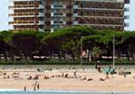 Hôtel Malgrat de Mar - Hotel Blaumar-2