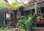 Hôtel Laos - Sala Inpeng Bungalow-2