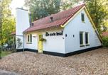 Location vacances Vlissingen - Holiday home Zeeuws Zeehuis-1