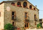 Hôtel Seva - Can Vilalta-2