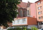 Hôtel Pologne - Hostel4u-1