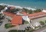 Hôtel Natal - Hotel Parque da Costeira-3