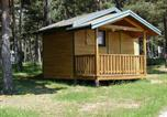 Camping Viaduc de Garabit - Camping Le Petit Bois-2