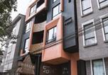 Hôtel Manizales - The Coffee Club-1