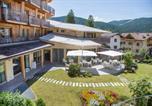 Hôtel Folgaria - Blu Hotel Natura & Spa-2