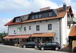 Hôtel Butzbach - Hotel Restaurant Kaminstube-1