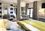 Hôtel Coulommiers - Hotel Les Suites - Domaine de Crécy-2