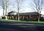 Hôtel Hamilton - Albert Court Motor Lodge-1