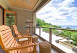 Location vacances Tamarindo - Las Mareas Villa #1-1