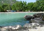 Camping Lac d'Annecy - Camping Le Colombier-1