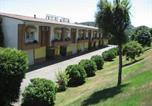 Hôtel Pontevedra - Motel Caldas-4