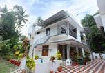 Location vacances Trivandrum - Elite 3bhk stay in Kovalam, Kerala-3