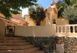 Location vacances El Castell de Guadalest - Finca Surplace-2