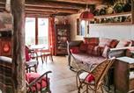 Location vacances Villard-sur-Doron - Chalet Chemin du Manant-3