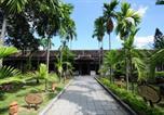 Hôtel Hué - Thanh Noi Hotel-1