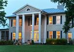 Hôtel Lexington - Steeles Tavern Manor-1
