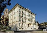 Hôtel Sanremo - Hotel De Paris Sanremo
