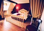 Hôtel Waldenburg - Romantik Hotel Der Adelshof-2