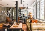 Hôtel Middelkerke - Hotel Cosmopolite Nieuwpoort-4