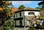 Hôtel Salisbury - The swan stoford