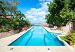Location vacances  Nicaragua - Lugar Escondido-1