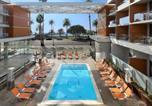 Hôtel Santa Monica - Shore Hotel-1