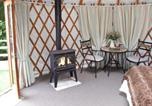 Location vacances Tewkesbury - The Lakeside Yurt, Tewkesbury-3
