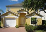 Location vacances Winter Haven - Private Pool Home! Home-2