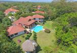 Location vacances Sosúa - Villa at Sea Horse Ranch Resort-3