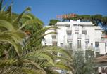 Hôtel Castelfidardo - Hotel Sorriso-1