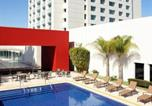 Hôtel Tijuana - Marriott Tijuana Hotel-1