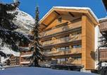 Location vacances Zermatt - Haus Ascot-1