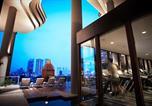 Hôtel Singapore River - Parkroyal on Pickering-2