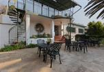 Location vacances Johannesburg - Agterplaas Guesthouse-3