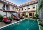 Location vacances Ubud - Hartaning House-2