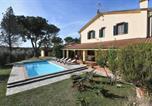 Location vacances  Ville métropolitaine de Florence - Villa Montalbano 8-1