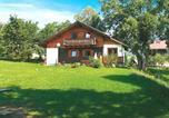 Location vacances Treffen am Ossiacher See - Almhütte am Verditz-1