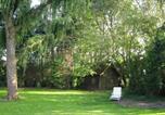 Location vacances Oudenburg - Villa Wilde Beek-3