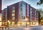 Hôtel Bloomington - Springhill Suites by Marriott Bloomington-1