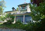 Location vacances Saint-Christophe - B&B Domaine de la Sauge-1