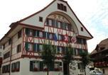Hôtel Neuenkirch - Hotel Bären