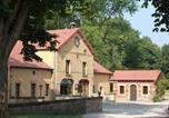Hôtel Ardennes - Le Domaine Chateau du Faucon-4