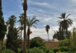 Location vacances Taroudant - Palais Riad Hida-3