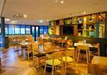 Hôtel Warrington - Holiday Inn Warrington-2