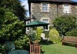 Location vacances Windermere - Ivythwaite Lodge Guest House-1
